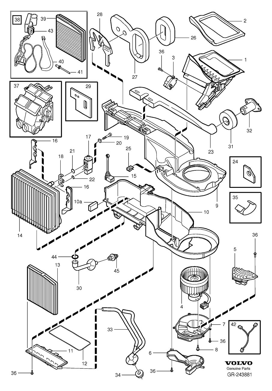 Volvo s70 parts diagram free download wiring diagrams schematics fine 1998 volvo s70 ac wiring diagram contemporary electrical for volvo s70 exhaust diagram volvo s70 pooptronica
